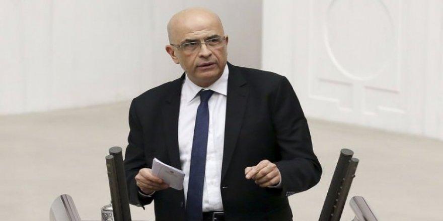 Enis Berberoğlu itirazı reddedildi!