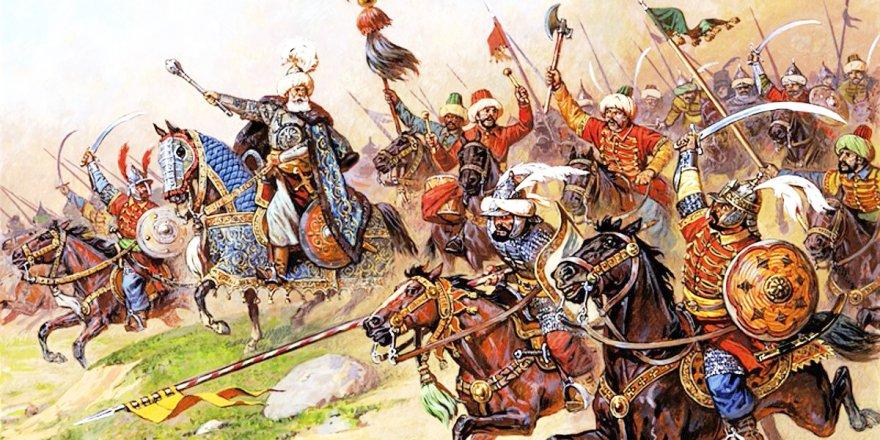 Osmanlı'nın ilk Haçlı Zaferi: Sırp Sındığı Savaşı