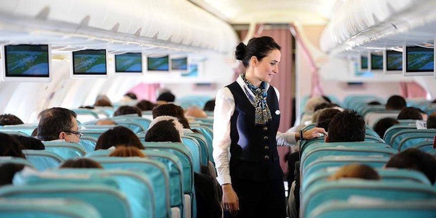 Laptop ban on US-bound Turkish Airlines' flights ends