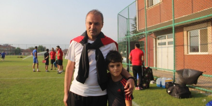 """Erkan Sözeri: """"İyi performans bizi yukarılara taşıyacak"""""""