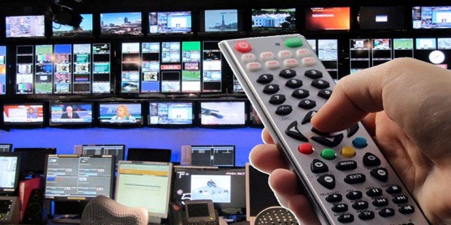 RTÜK 5 televizyon kanalının lisansını iptal etti