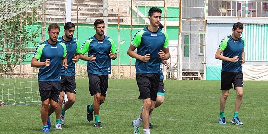 Anadolu'da yeni sezon hazırlıkları sürüyor