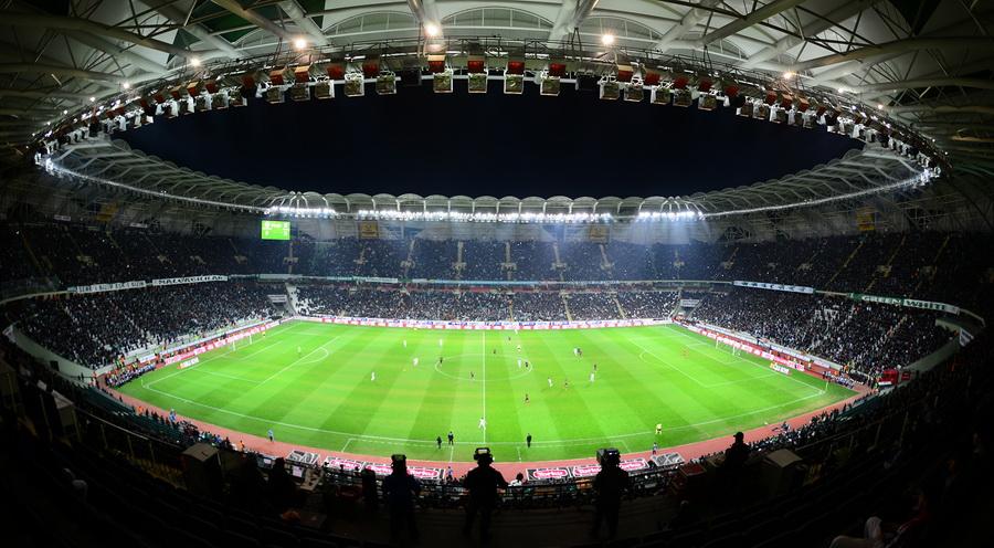Konyaspor taraftarı stadını temizleyecek