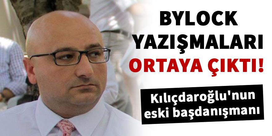 Fatih Gürsul'un ByLock yazışmaları ortaya çıktı!