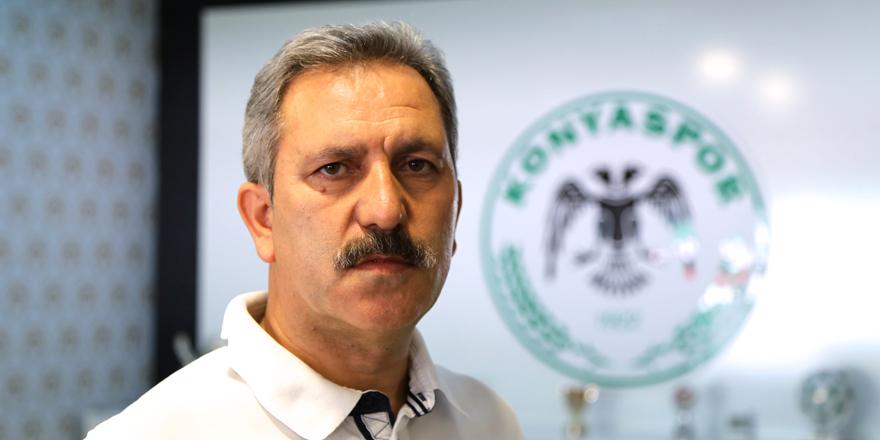 Fatih Yılmaz, Galatasaray'dan çekinmiyor