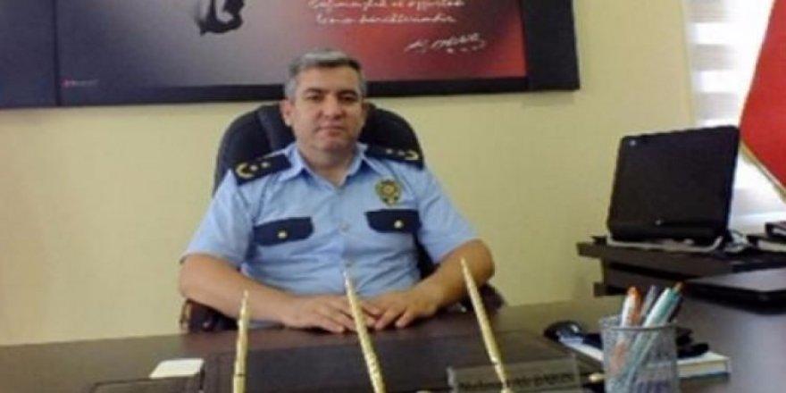 FETÖ firarisi eski Emniyet Müdürü yakalandı
