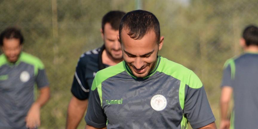 Konyaspor, Eren Albayrak'ı gönderdi