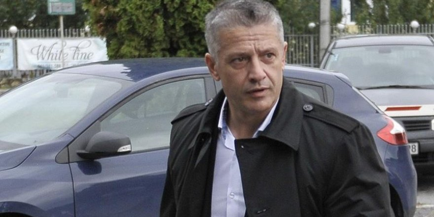 Former Bosnian commander cleared of war crimes charges