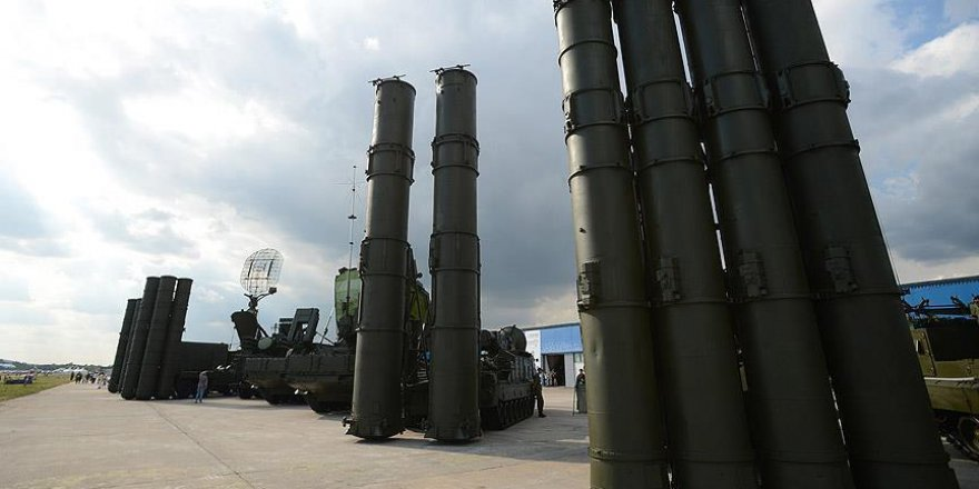 Saudi Arabia agrees to buy Russian S-400 missile system