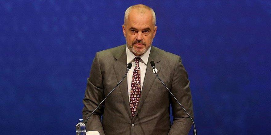 'Arnavutlar, Türkiye'yi bölgenin bir ülkesi olarak görüyor'