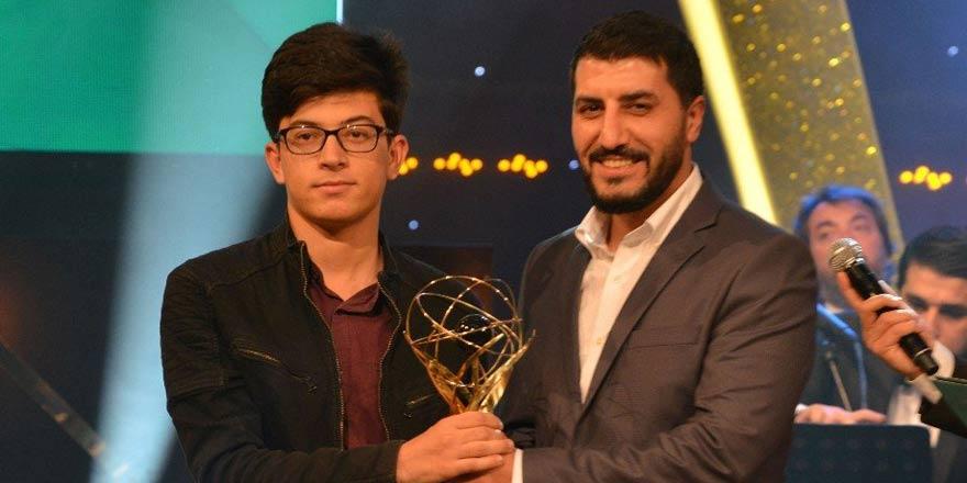 NEÜ Akademedya'ya TRT'den iki ödül