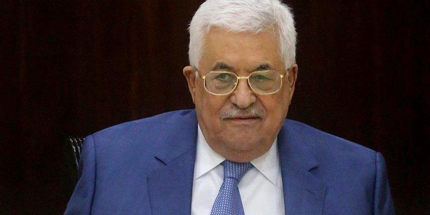 Uzlaşma hayata geçince Abbas Gazze'ye gidecek