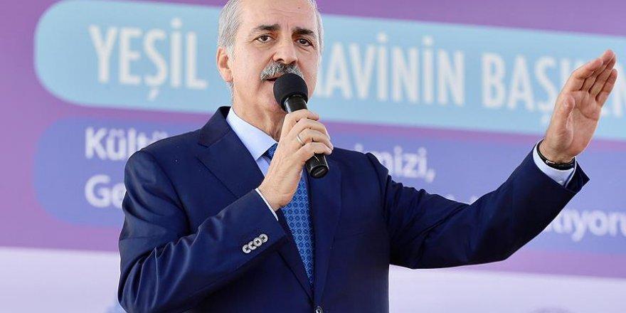 'İslam'ın üçüncü büyük koşusu Anadolu'dan başladı'