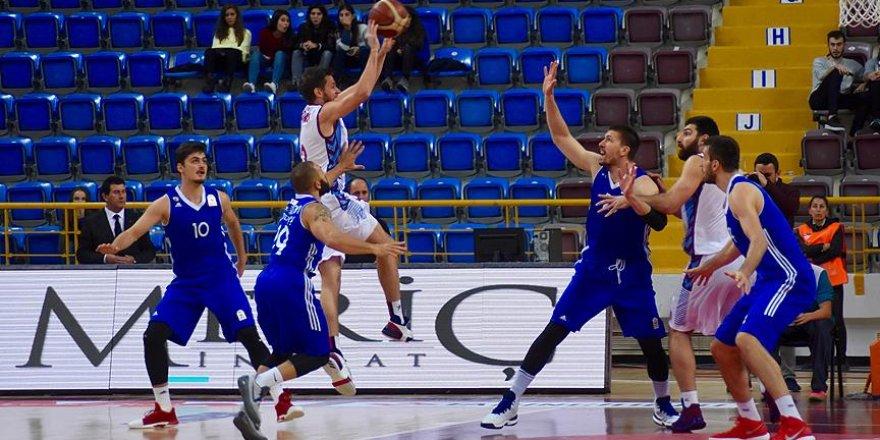 Tahincioğlu Basketbol Süper Ligi 3. haftası oynandı