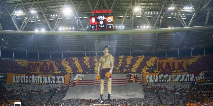 Başbakan'dan Galatasaray talimatı!