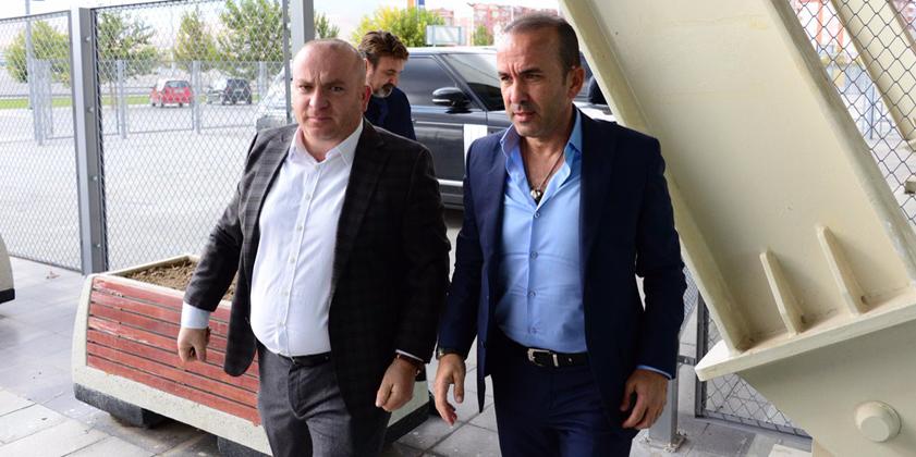 Ali Kaya, Konyaspor başkan adayı olmadığını açıkladı