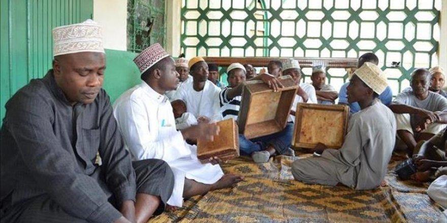 «Allah, la patrie, les ancêtres», l'ouvrage qui lève le voile sur les musulmans congolais