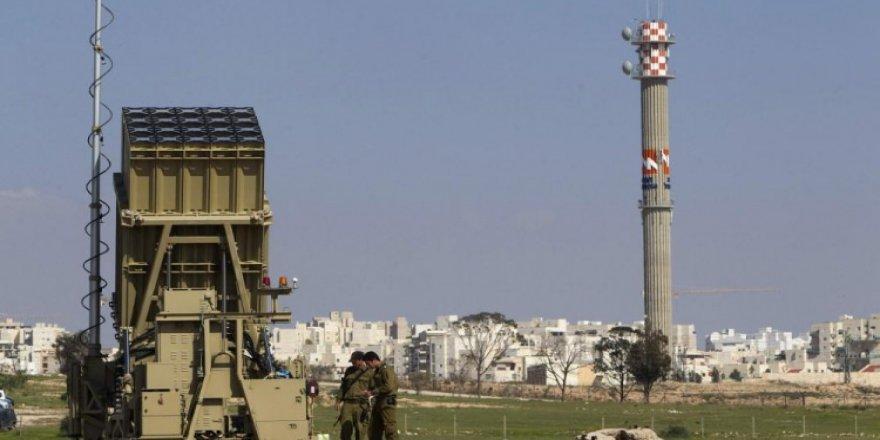 İsrail'den Gazze'ye karşı 'Demir Kubbe' hamlesi