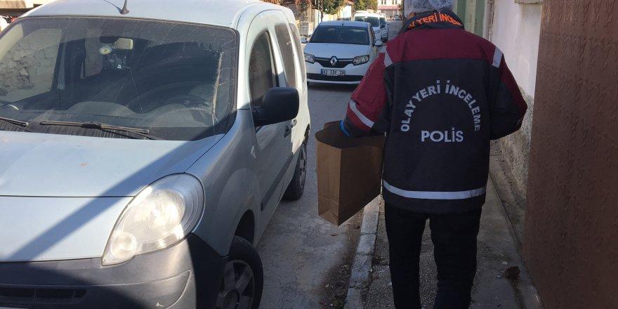 Konya'da Suriye uyruklu kadını gasp edenler tutuklandı