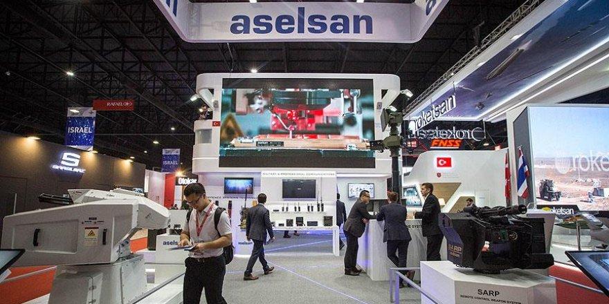 ASELSAN en değerli şirket oldu