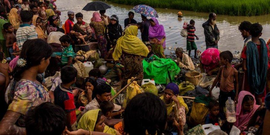 BM'den 'Arakanlı Müslümanlar istismar ediliyor' uyarısı