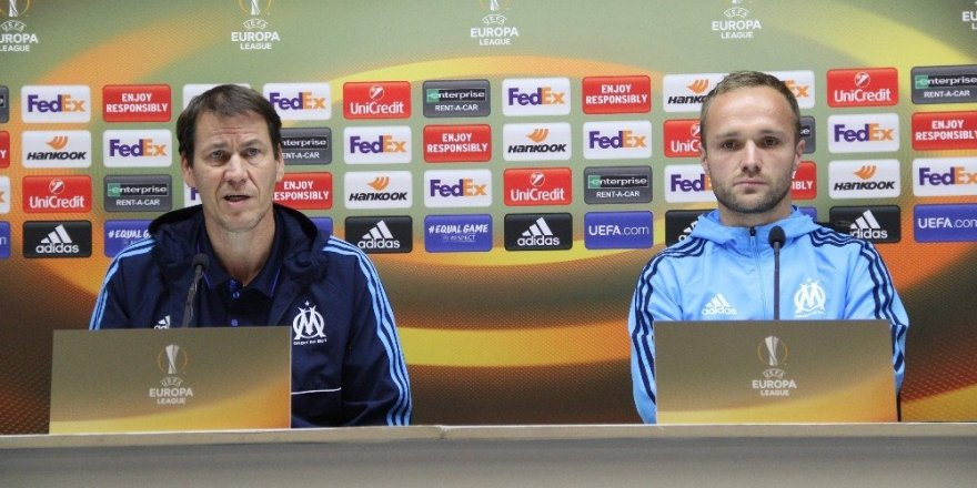 """Rudi Garcia: """"Biz buraya beraberlik için gelmedik"""""""