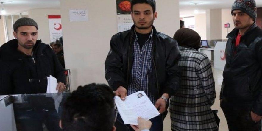 Hakimden 'Suriyelilere 13 haneli kimlik' önerisi
