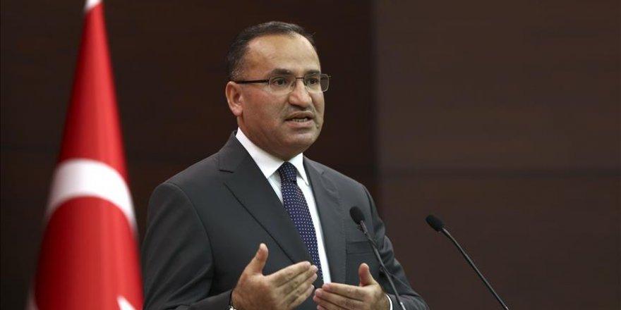 """Vice-PM turc Bozdag: """"Jérusalem est l'honneur des Musulmans"""""""
