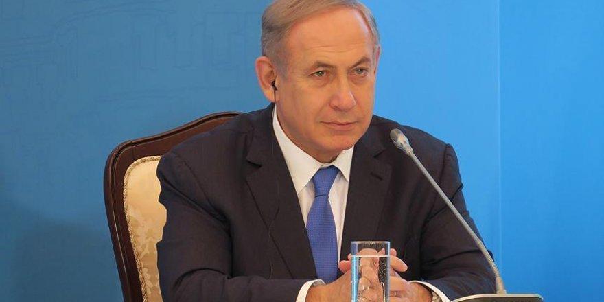 Israeli PM hails 'historic' US decision on Jerusalem