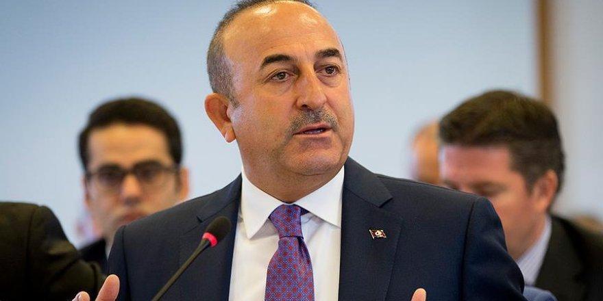 Turkey condemns 'unacceptable' US decision on Jerusalem