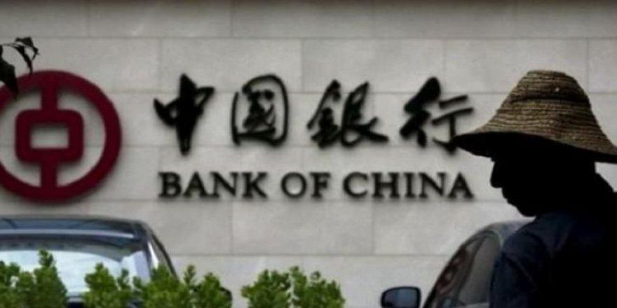 BDDK'nın Bank of China kararı Resmi Gazete'de