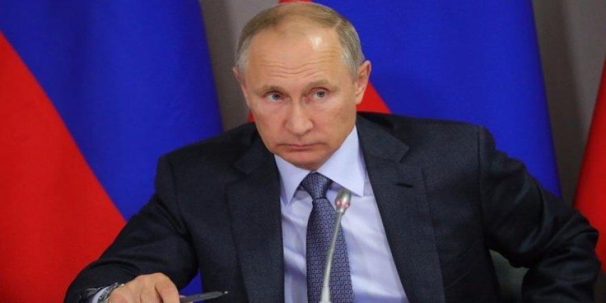 Putin açıkladı! 'Kesinlikle boykot etmeyeceğiz'