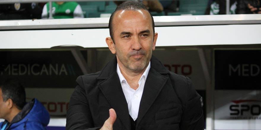 Konyaspor Teknik Direktörü Mehmet Özdilek galibiyet sonrası ne dedi?