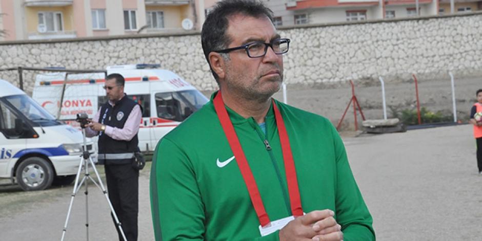 Akşehirspor, Türkmen'e güveniyor