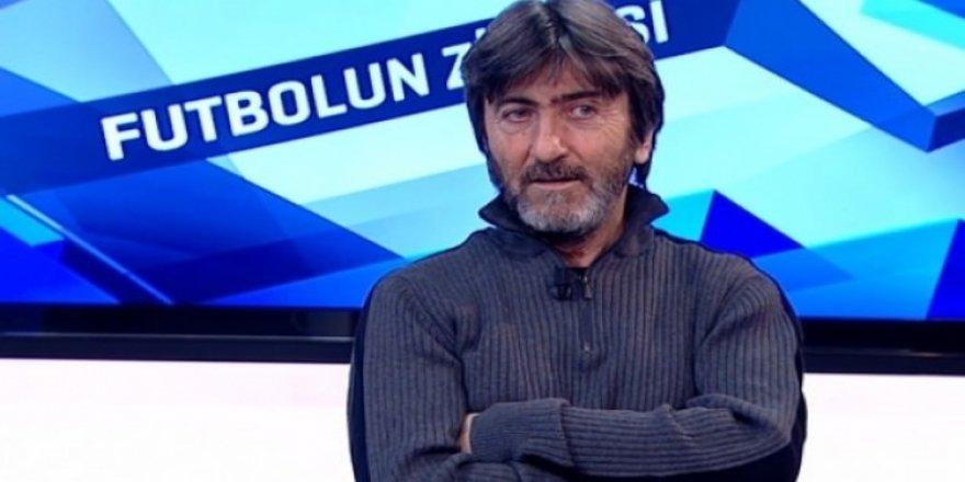 Galatasaray'dan Rıdvan Dilmen açıklaması!