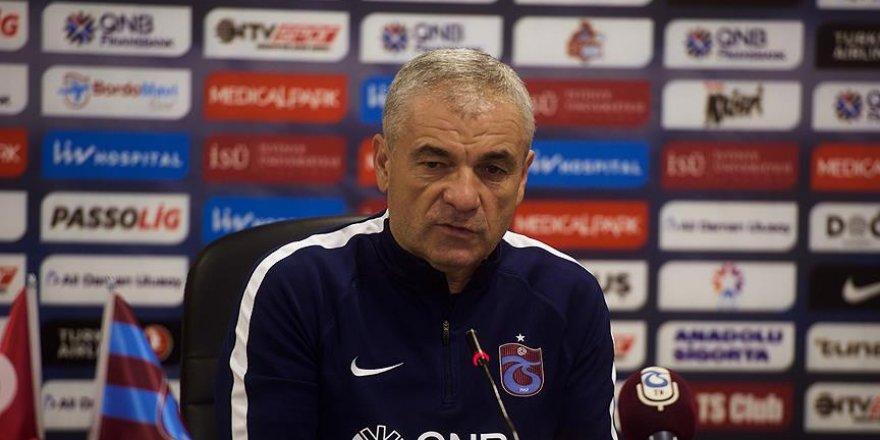 Çalımbay: Türkiye Kupası maçları sürprizlerle dolu olur