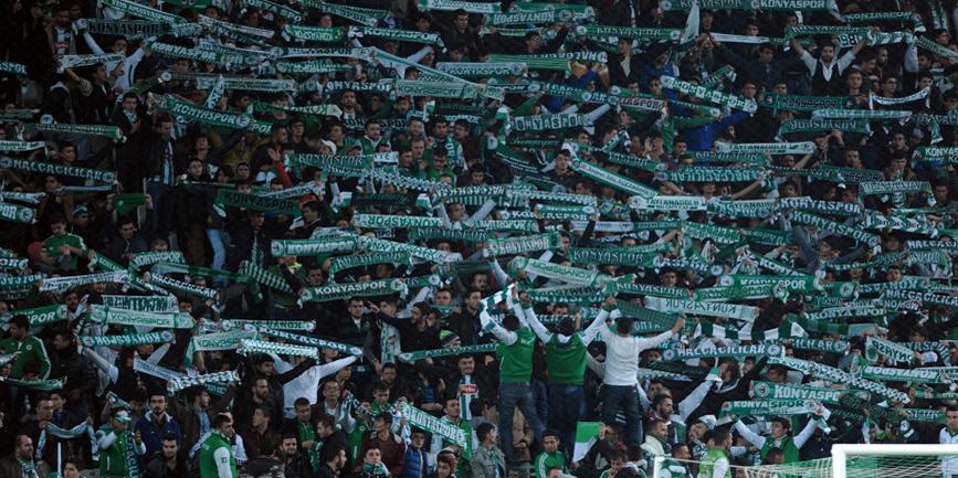 Konyaspor - Kayserispor maçının biletleri satışa çıkıyor