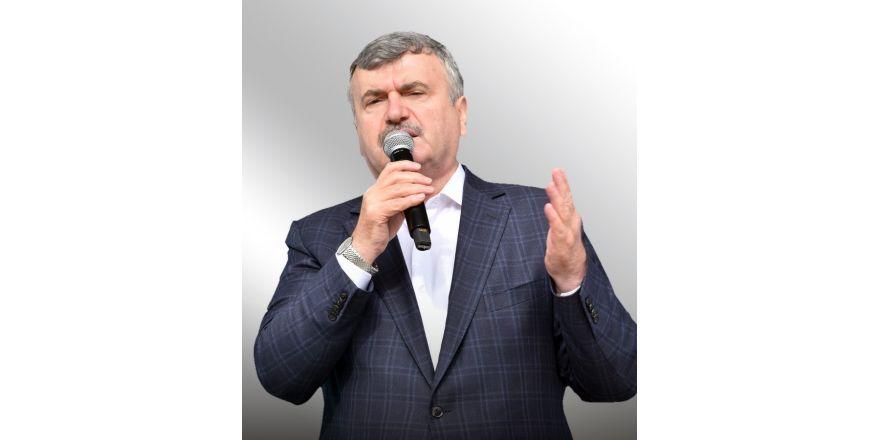 Tahir Akyürek'ten Euro 2024 açıklaması
