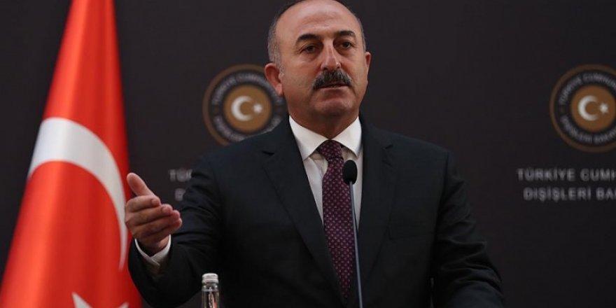 Türkiye'den Rusya'ya kritik telefon