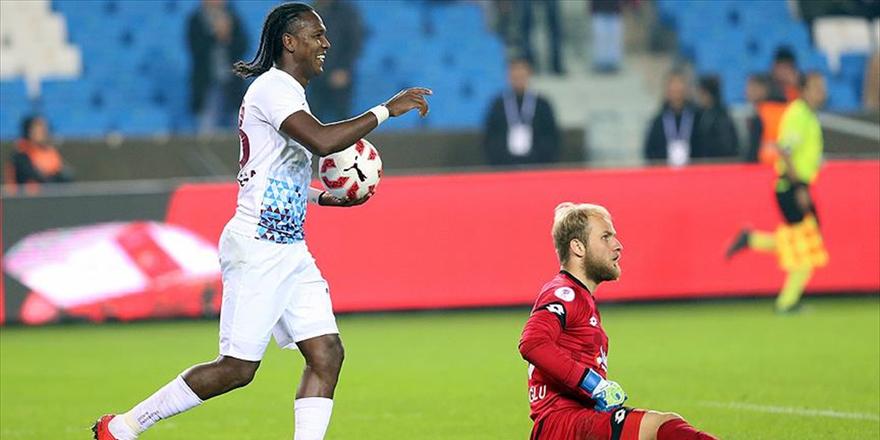 Konyaspor gözünü N'Doye ile Rodallega'ya dikti!