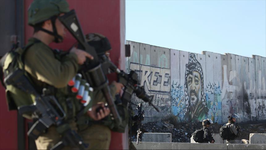Un Palestinien tombe en martyr sous les balles israéliennes aux frontières de Gaza