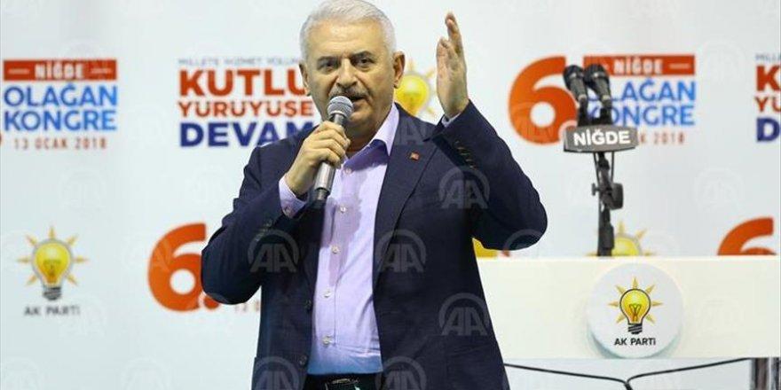 'Turkey seeks to eliminate development gap in country'
