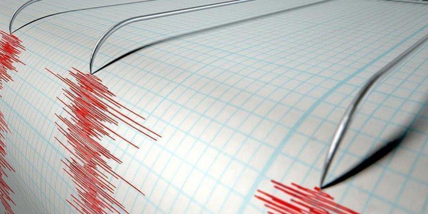 Séisme de magnitude 6 dans le centre du Myanmar