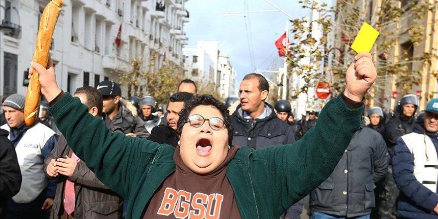Tunisie : Désenchantement, sept ans après la révolution