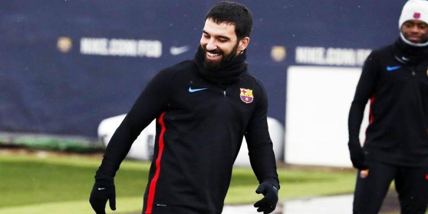 Barcelona açıkladı! 'Arda'nın tüm maliyetini Başakşehir karşılayacak...