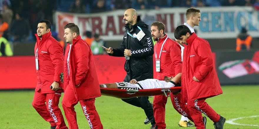 Konyaspor'dan hakeme sert tepki