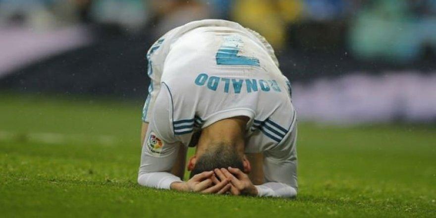 Ronaldo'yu tahtından etti! Daha 19 yaşında