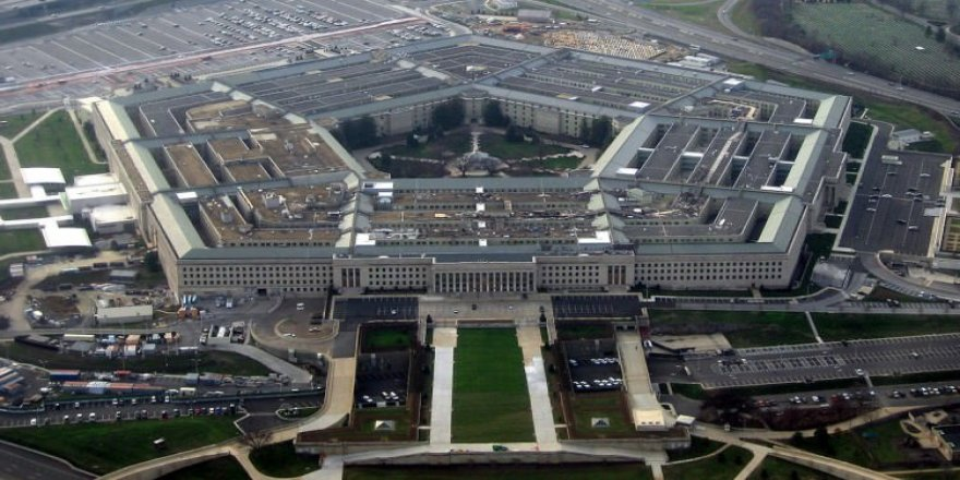 PYD/YPG'ye büyük şok! Pentagon duyurdu!