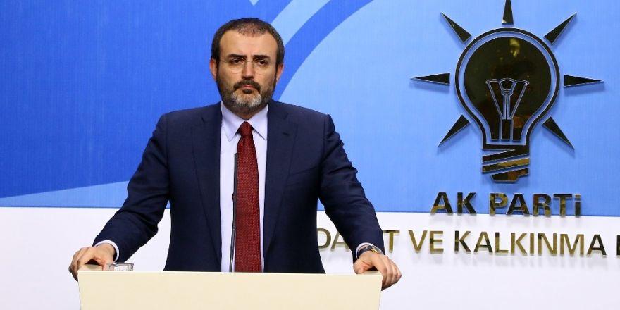 AK Parti'den 'flaş ittifak' açıklaması: