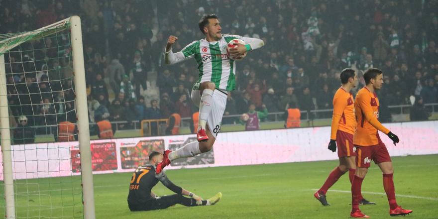 İşte Konyaspor'un 4 haftalık maç takvimi!